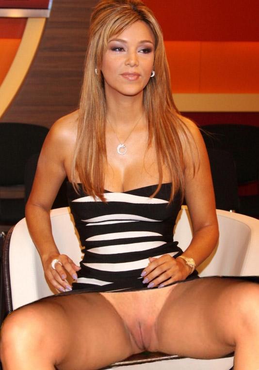 Верона Пут (Фельдбуш) голая. Фото - 76