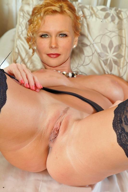 Veronica Ferres Nackt. Fotografie - 12