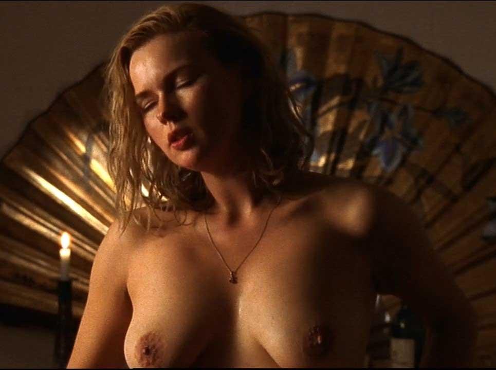 Veronica Ferres Nackt. Fotografie - 31