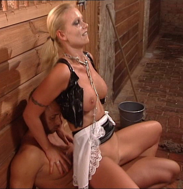 Nackt gif schmitt vivian vivian schmitt