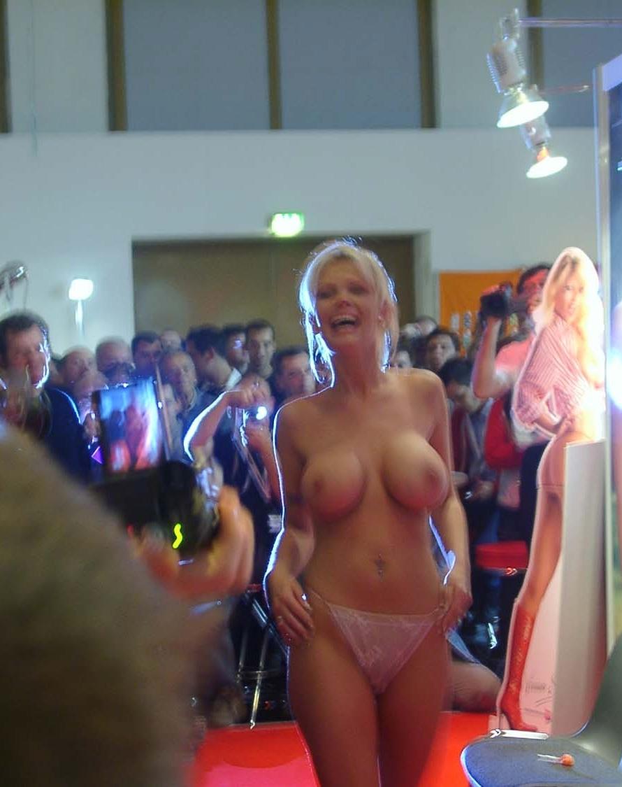 Вивиан Шмитт голая. Фото - 110