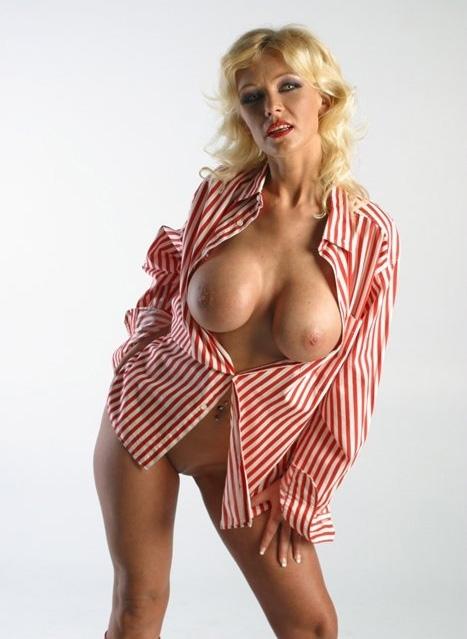 Вивиан Шмитт голая. Фото - 29