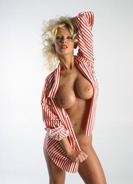 Вивиан Шмитт голая. Фото - 30