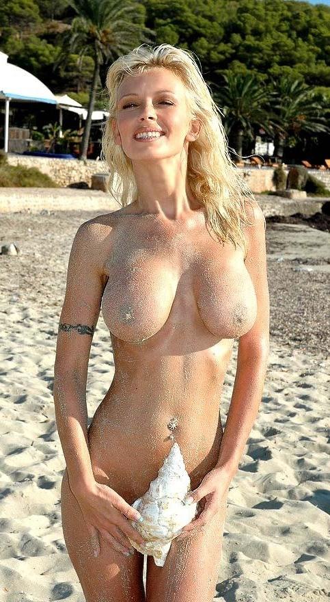 Вивиан Шмитт голая. Фото - 33
