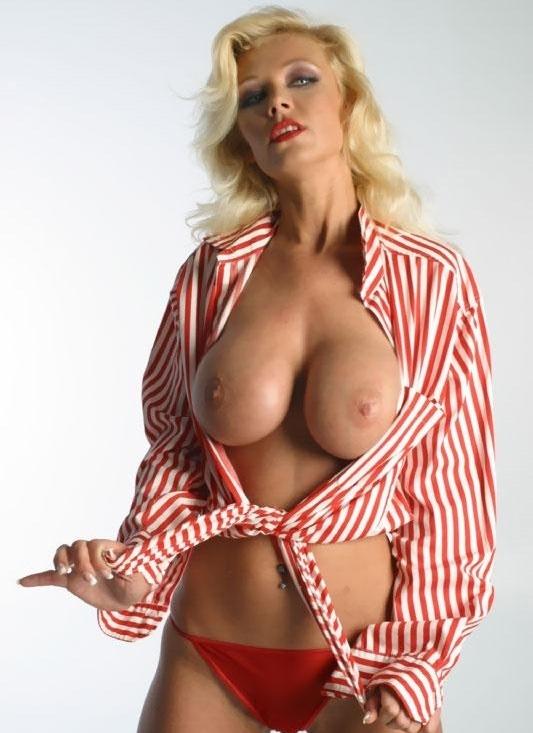 Вивиан Шмитт голая. Фото - 58