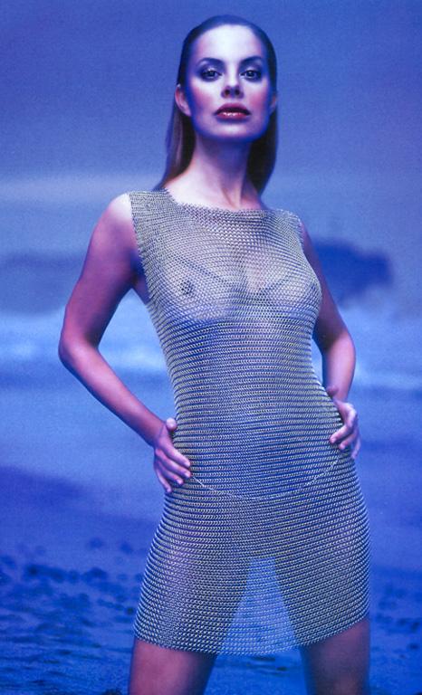 Ксения Зееберг голая. Фото - 1