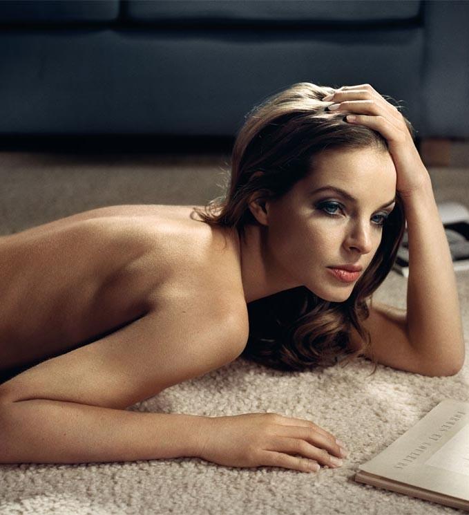Yvonne Catterfeld Nackt. Fotografie - 36