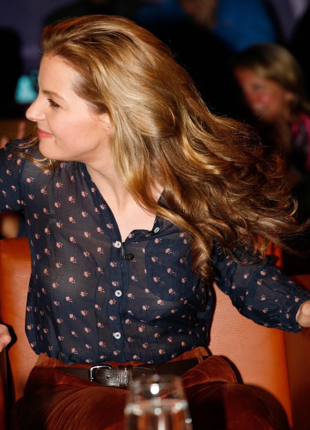 Yvonne Catterfeld Nackt. Fotografie - 55