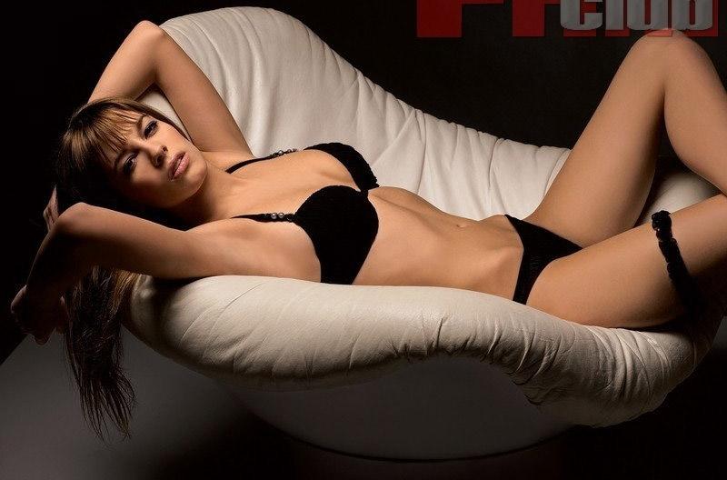 Ивонн Шрёдер голая. Фото - 12