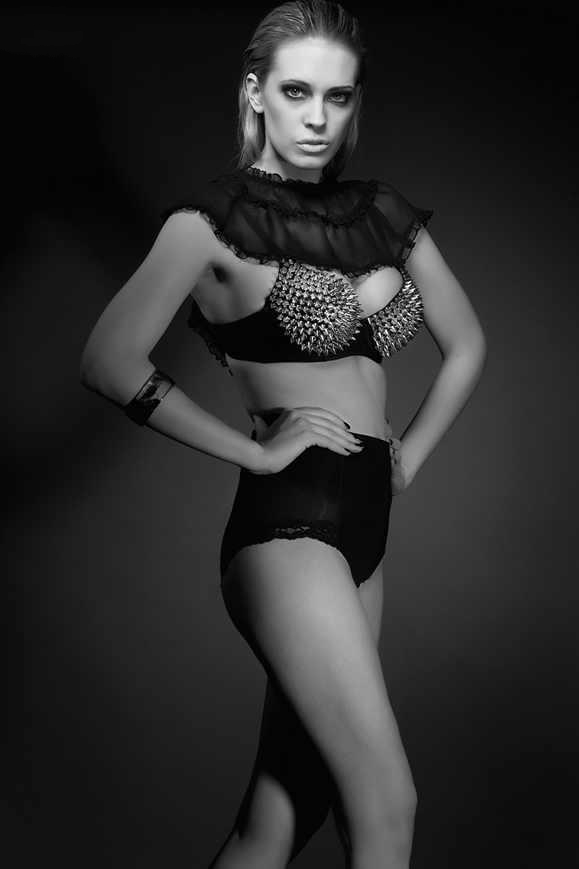 Ивонн Шрёдер голая. Фото - 34