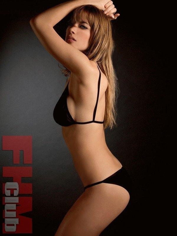 Ивонн Шрёдер голая. Фото - 8