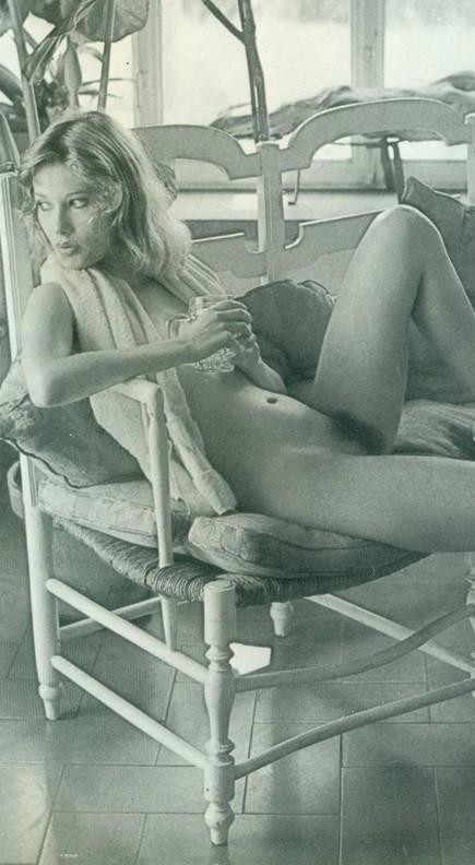 Зигги Цангер голая. Фото - 11