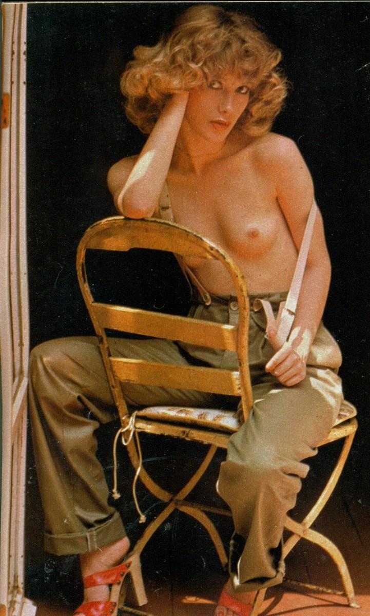 Зигги Цангер голая. Фото - 15