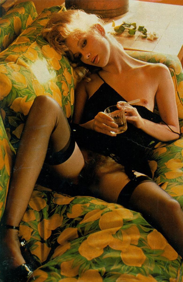 Зигги Цангер голая. Фото - 19