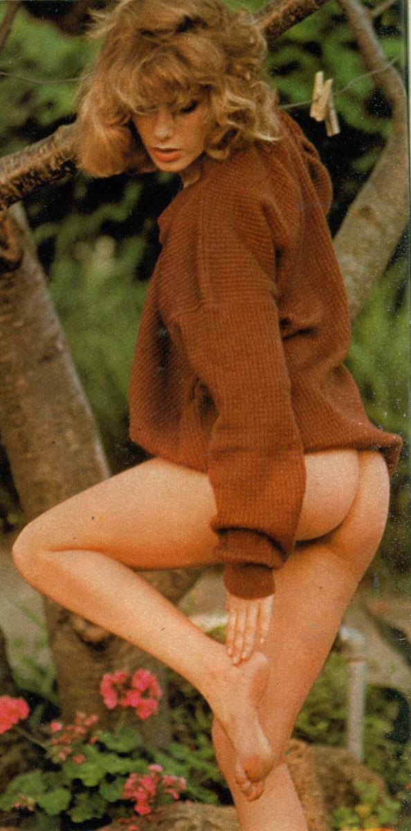 Зигги Цангер голая. Фото - 4