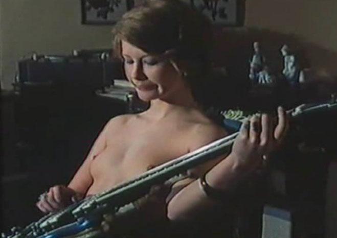 Зигги Цангер голая. Фото - 5