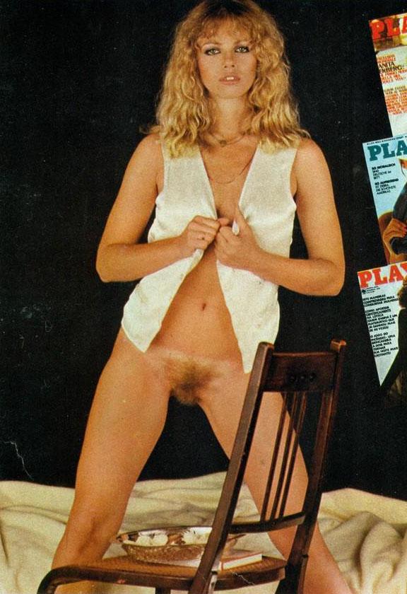 Зигги Цангер голая. Фото - 6