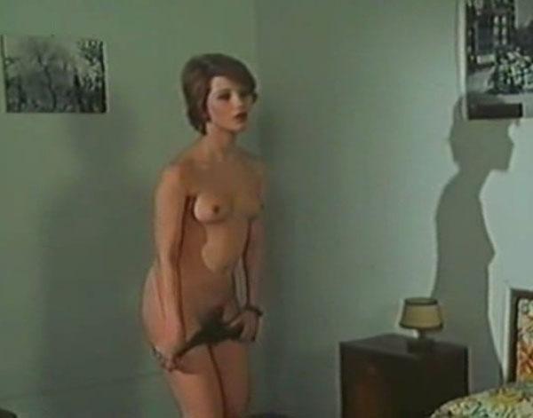 Зигги Цангер голая. Фото - 8