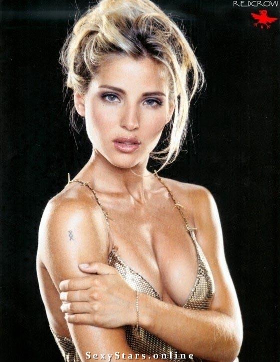 Elsa Pataky Nackt. Fotografie - 36
