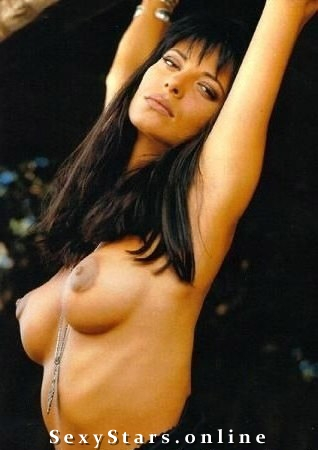 Natalia Estrada Nackt. Fotografie - 12