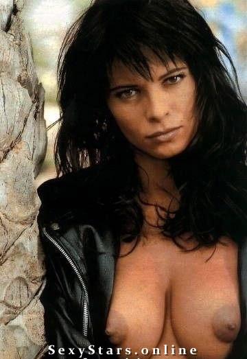Natalia Estrada Nackt. Fotografie - 5