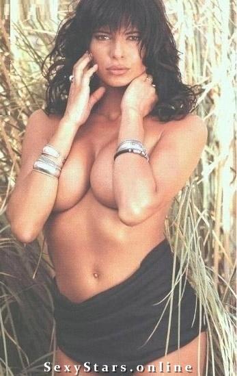 Natalia Estrada Nackt. Fotografie - 6