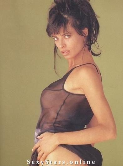 Natalia Estrada Nackt. Fotografie - 9