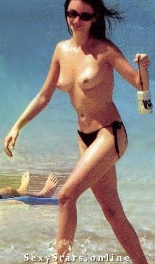 Penélope Cruz nude. Photo - 13