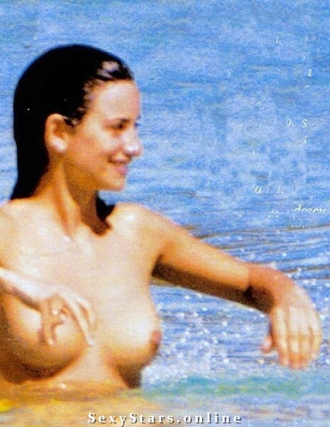 Penélope Cruz nude. Photo - 6