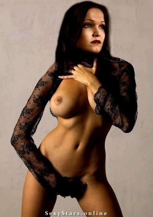 Тарья Турунен голая. Фото - 14