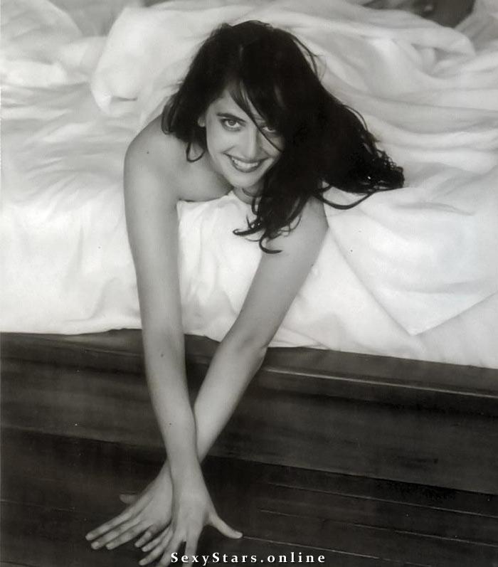 Ева Грин голая. Фото - 3