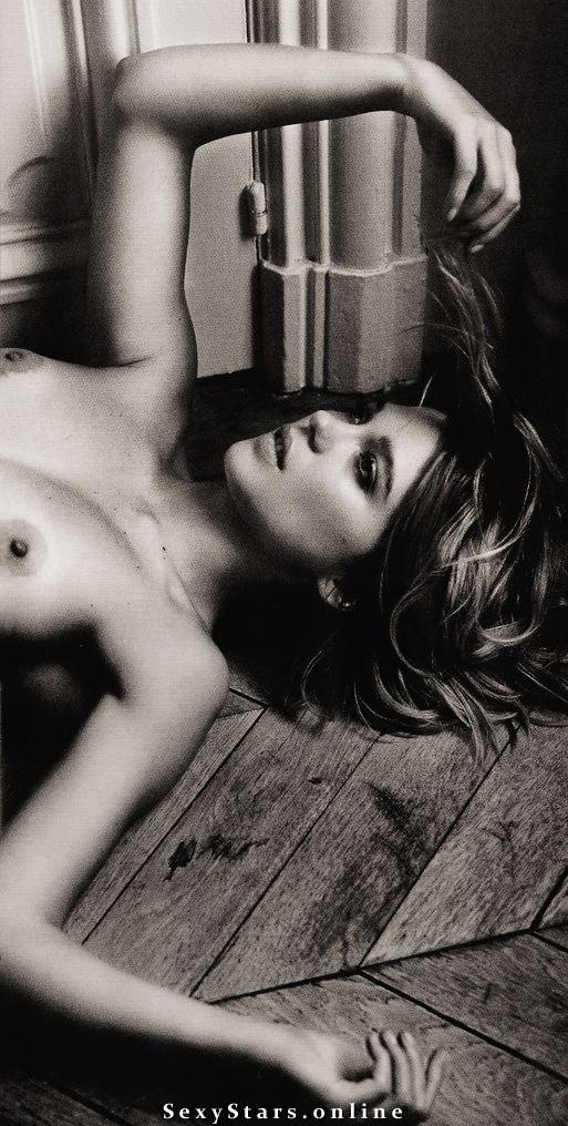 Леа Сейду голая. Фото - 10