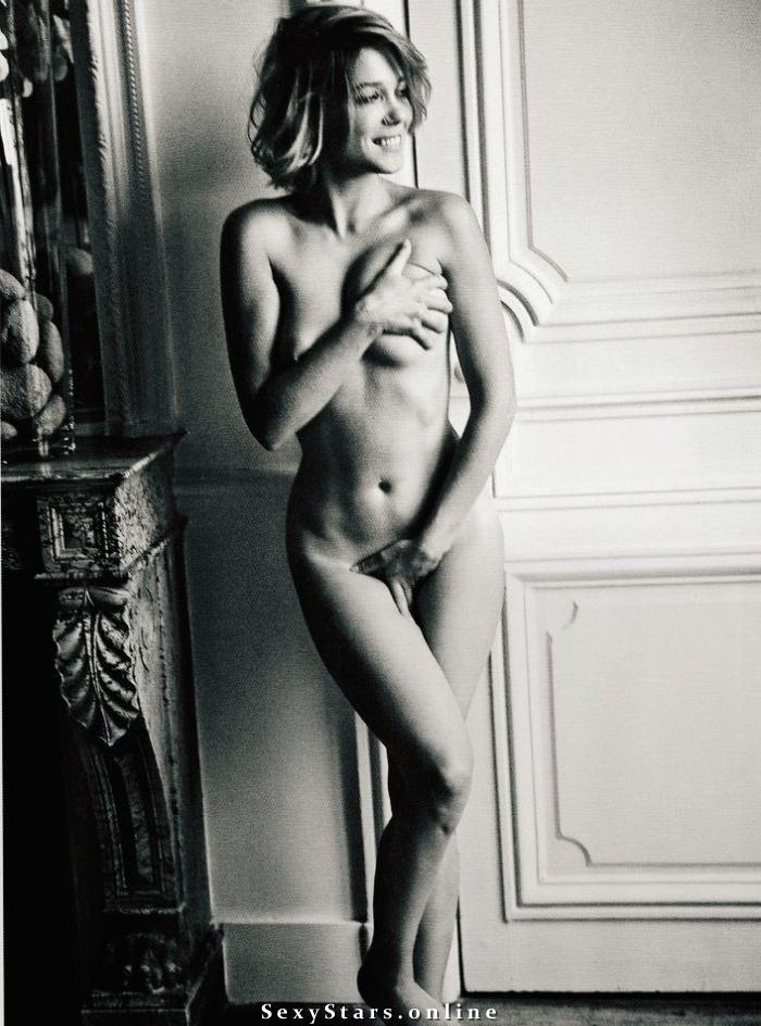 Леа Сейду голая. Фото - 7