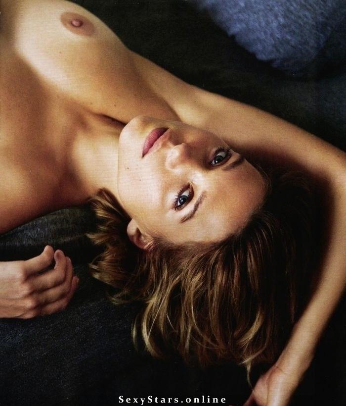 Леа Сейду голая. Фото - 8