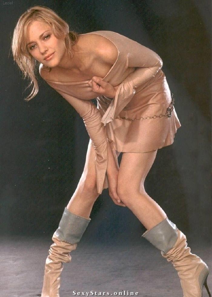 Marion Cotillard Nackt. Fotografie - 10