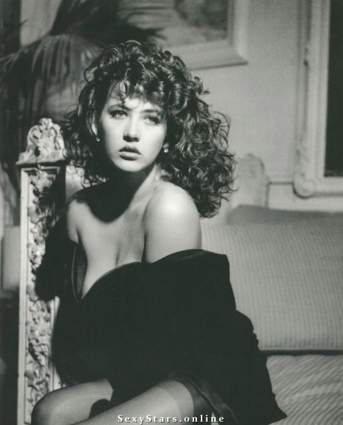 Софи Марсо голая. Фото - 23