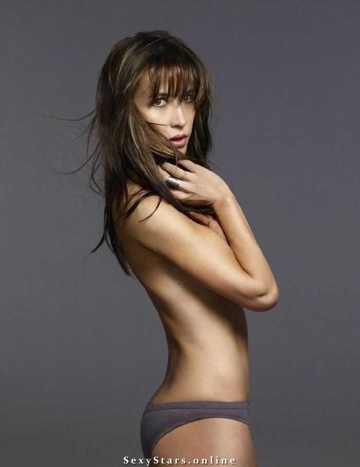 Софи Марсо голая. Фото - 26