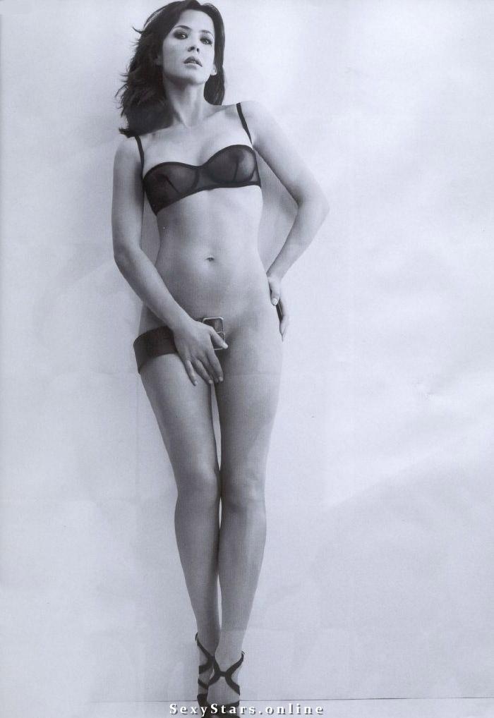 Софи Марсо голая. Фото - 27