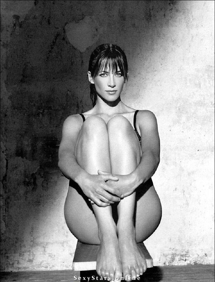 Софи Марсо голая. Фото - 28