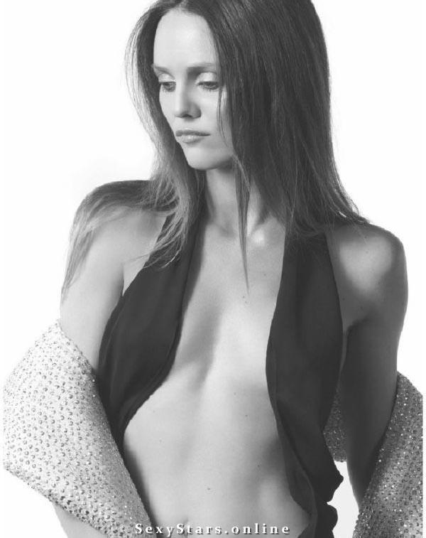 Vanessa Paradis Nackt. Fotografie - 14