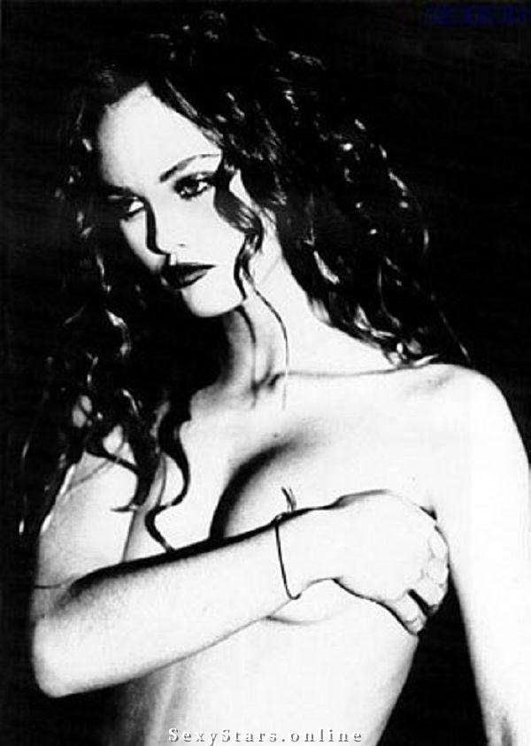 Vanessa Paradis Nackt. Fotografie - 6
