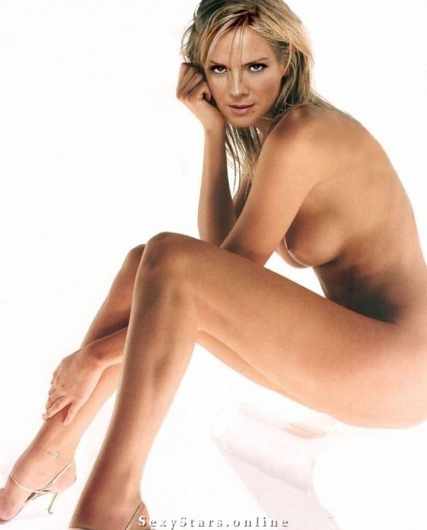 Ким Кэттролл голая. Фото - 10