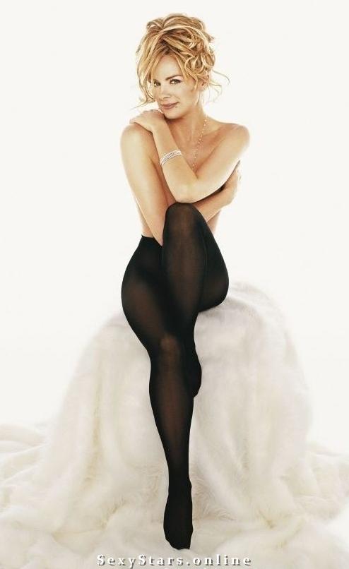 Ким Кэттролл голая. Фото - 24