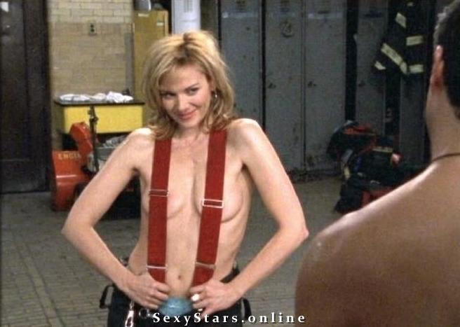 Ким Кэттролл голая. Фото - 26