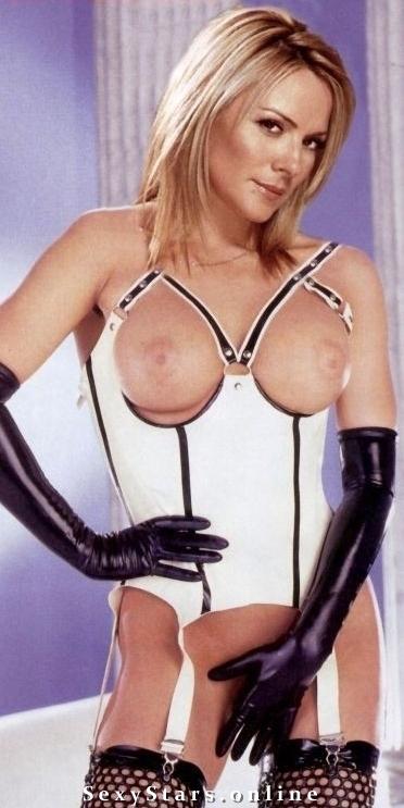 Ким Кэттролл голая. Фото - 3
