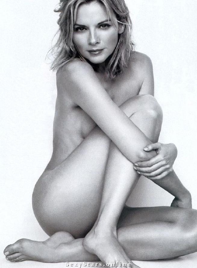 Ким Кэттролл голая. Фото - 31