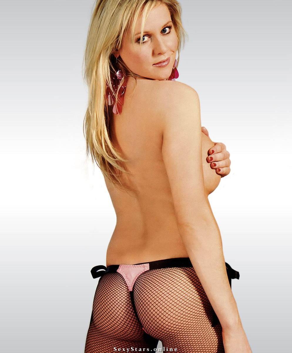 Эби Титмусс голая. Фото - 28