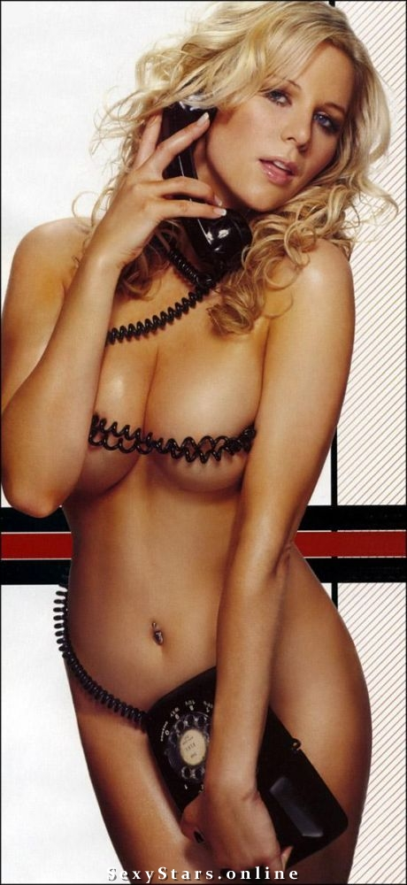 Эби Титмусс голая. Фото - 54