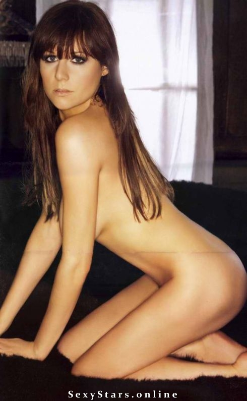 Эби Титмусс голая. Фото - 61