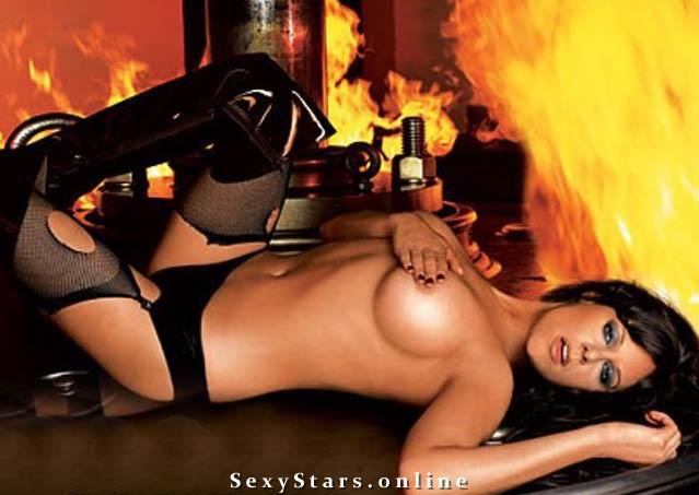 Эби Титмусс голая. Фото - 81